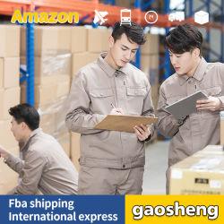중국 DDP에서 독일/프랑스/이탈리아/미국으로 가장 빠른 운송 업체/선적 업체 /UK/Canada/Dubai/Australian Amazon FBA 구매 대행자