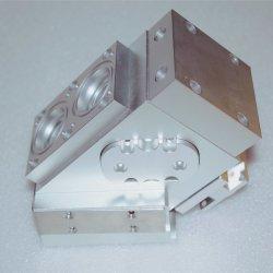 OEM カスタムメイド CNC フライス加工 / 旋削 / 穴あけ部品