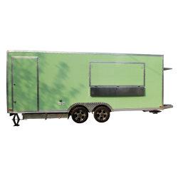 خيام يخيّم خارجيّة مخصص عربة طعام مقطورة