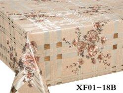Regali & mestieri personalizzati resistenti di Halloween del rullo della tovaglia del PVC dell'olio di larghezza del commercio all'ingrosso 137CM della fabbrica di XHM