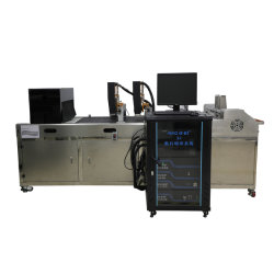 Printer van Inkjet van de Machine van de Druk van de hoge Resolutie de blad-Gevoede UV Digitale met het Hoofd van het Af:drukken van Ricoh Gen5/Gen6