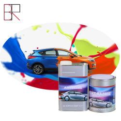 Angemessener Preis-Qualitäteagles-Auto-Wiederherstellung-Acryllack