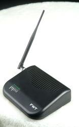 GSM 850/900/1800/1900 Vaste Draadloze Terminal (TZ/GT 01)