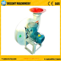 Ventilateur centrifuge de l'Anticorrosion plastique ventilateur pour la peinture des bâtiments de l'industrie du papier Large-Sized en usine