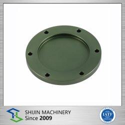 Прецизионный инструмент промышленности алюминиевых деталей, адаптированные для изготовителей оборудования с ЧПУ высокой точности обработки