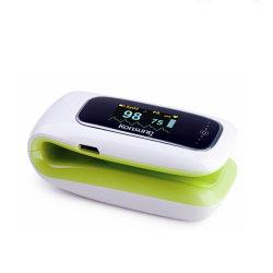 Ключевые слова FDA Sonosat CE-F01lt ЖК-Медицинской Fingertip SpO2 пульсоксиметра ЭКГ для домашнего использования