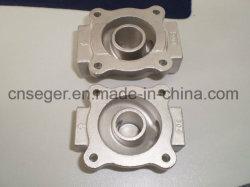 Pezzi fusi lavorati della fusion d'alluminio della sabbia del ferro dell'acciaio inossidabile di precisione