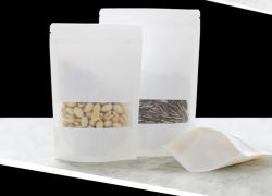 음식 향낭을%s 동료 BOPP/VMPET/PE 박층으로 이루어지는 필름
