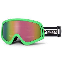 De klassieke Mx Glazen van de Motorfiets van de Douane van de Beschermende bril van de Motorfiets van de Beschermende brillen van de Motocross
