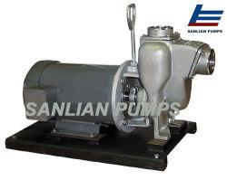Kleine Self-Priming Schone Water/Afval/Riolering/Centrifuga/Motor/Vacuüm/Roestvrij staal/Duikboot/Druk/Vacuümpomp (SCP)