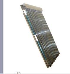 Colector solar térmico do tubo em U
