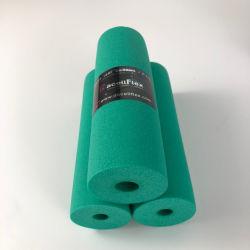 Tube d'isolation thermique Dacellflex NBR Usine de matériel