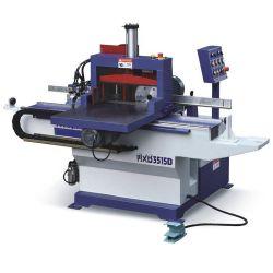 良質の木工業自動油圧機械中国指の接合箇所