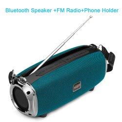 専門家PAの携帯用オーディオ・システムのウーファーの音の拡声器のアンプの党によって動力を与えられる再充電可能なBluetoothの無線移動式スピーカーボックス