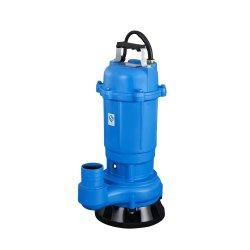 Pompa di scarico sommergibile 1HP 1.5HP 2HP 3HP 4HP 5HP drenaggio Dragaggio stagno fiume