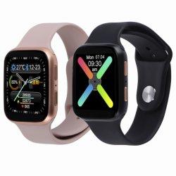 2018 최고 판매 Bluetooth Gt08 사진기 지능적인 시계 이동 전화