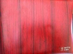 Haushalt hölzerne Belüftung-Wände Plastik für Hauptinnendekor