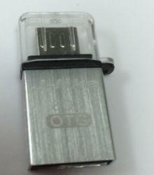 Android Mini OTG USB Pen Drive (OM-P418)