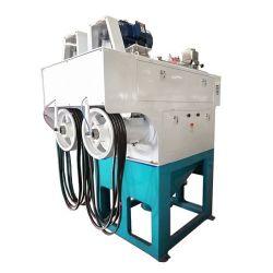 Mkb60X2 Politriz Arroz Automática Máquina de polir Whitener moinho de arroz com polidora e água de Borracha