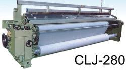 Alimentador de mecânica de jacto de água da fiação (CLJ-)