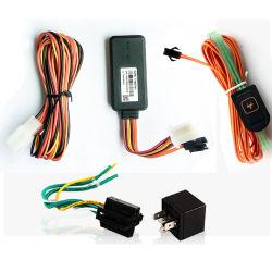 Rastreamento por GPS mini sistema GPS Localizador Tracker Tr08 para carros