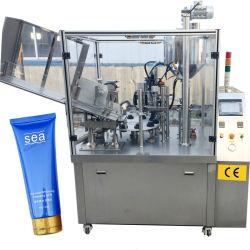 Автоматическое заполнение трубы и герметичности механизма по химической