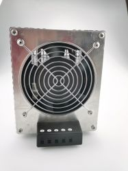 Natürliche schnelle Installation dynamisch, Halbleiter-Heizung oben erhitzend
