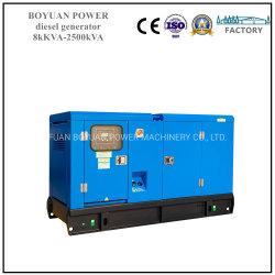 20kw Diesel 1000kw van ~ de Stille Elektrische Generator Cummins van de Macht