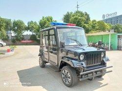 De vijf-Seat Patrol Car kan worden gebruikt voor Scenic Spots, fabrieken, School Daily Work Made in China