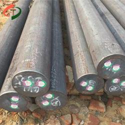 La norme ASTM 1015 SAE 1045 1020 alliage de fer laminés à chaud Les barres rondes en acier au carbone/barres en acier inoxydable