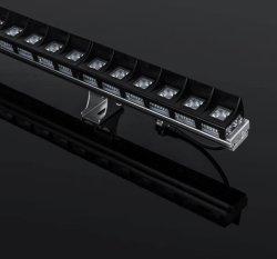 Bañador de pared LED de iluminación exterior impermeable de luz LED de fijación lineal y las luces de Jardín de luz LED de iluminación LED Bañador de pared LED luces lineales