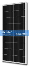내 태양 모노 36셀/18V 185W PERC Solar 모듈