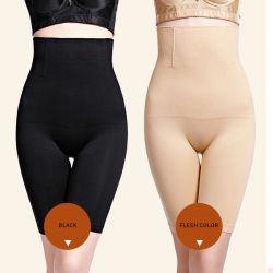 Comercio al por mayor, además de la mujer perfecta de tamaño de cintura alta Body Shaper Shorts para adelgazar Barriga escritos braguitas lencería Bustier Shapewear