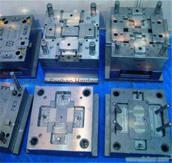 La lega di alluminio della presa di fabbrica la muffa della pressofusione & la muffa della pressofusione per la famiglia/prodotti elettronici/ricambio auto con alluminio/zinco/plastica in Molding Company