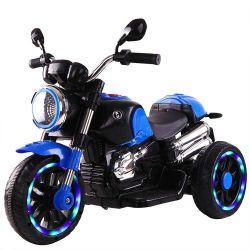 Nova música de Design e Roda de Brinquedos Kids Motrocycle para 3-8 anos crianças Mz-510