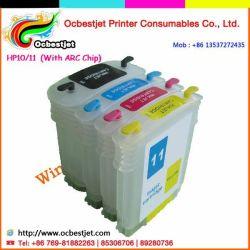 多用性があるHP Officejet PRO8500 HP 940のためのインクによって補充されるカートリッジ