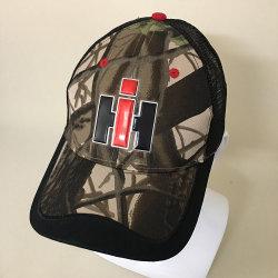 خلفيّة يقدح تصميم نمو بايسبول رياضة غطاء شبكة شحّان قبعة