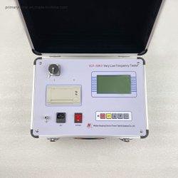 Горячие продажи очень низкой частоте высокого напряжения сети переменного тока Vlf Hipot тестирование системы