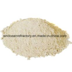 Commerce de gros Wear-Resistant ciment réfractaire en plastique