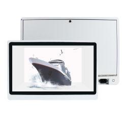 Unabhängiger transparenter LCD-Bildschirm-Videodarstellung für Handelsreklameanzeige-Anzeigen-Spieler