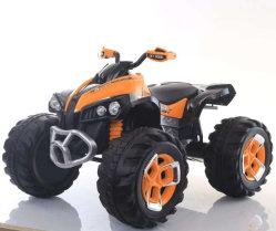 Giro della batteria dei capretti sull'automobile elettrica del giocattolo SUV con RC