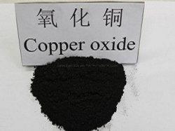 Óxido de cobre preto de alta qualidade para os fogos de artifício