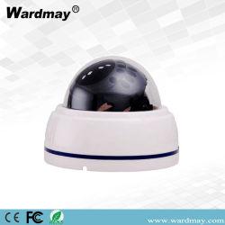 中国の製造者H. 265 4.0 Megapixelのビデオ機密保護の監視IRのドームIP CCTVのカメラ