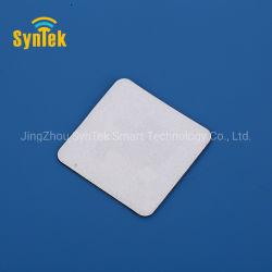 13.56Мгц против металлические Tag раунда 25мм ПВХ NFC наклейку метка RFID