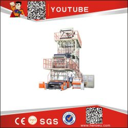 Verwendeter Blasformen Engel Einspritzung-Kappen-Beutel und Kennsatz-Drucken-Öl-kleine Plastikflaschen-Waschmaschine