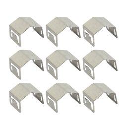 部品、金属部分のシート・メタルを押すカスタマイズされた精密ステンレス鋼