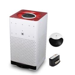 Commerce de gros filtre HEPA Accueil ioniseur humidificateur purificateur d'air Portable Air