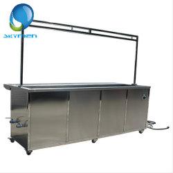 Qualität Proffessional Ultraschallreinigungsmittel für das Vorhang-Säubern