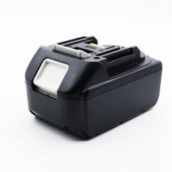 Batteria agli ioni di litio da 18 V 4000mAh 10 celle ricaricabile Batteria per Makita Bl1815 Bl1820 Bl1825 Bl1830 Bl1840