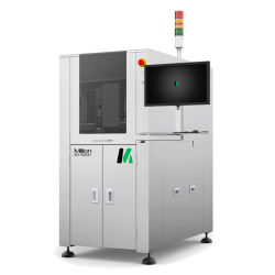 Гибкие возможности по оси Z зеленый/МКВ/волокна/CO2 двойной источник вверх и вниз лазерные головки 1d 2D-Pattern станок для лазерной маркировки с функцией автоматического обнаружения дыма и устройства интерфейс Smema